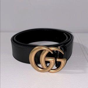 🔥♥️GG Brand New Belt